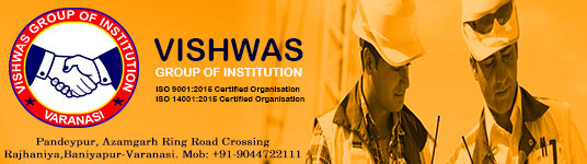 Vishwas Group of institution logo